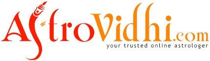 astrovidhi logo
